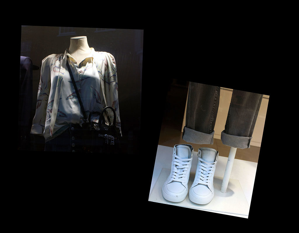 in store with…Zadig & Voltaire