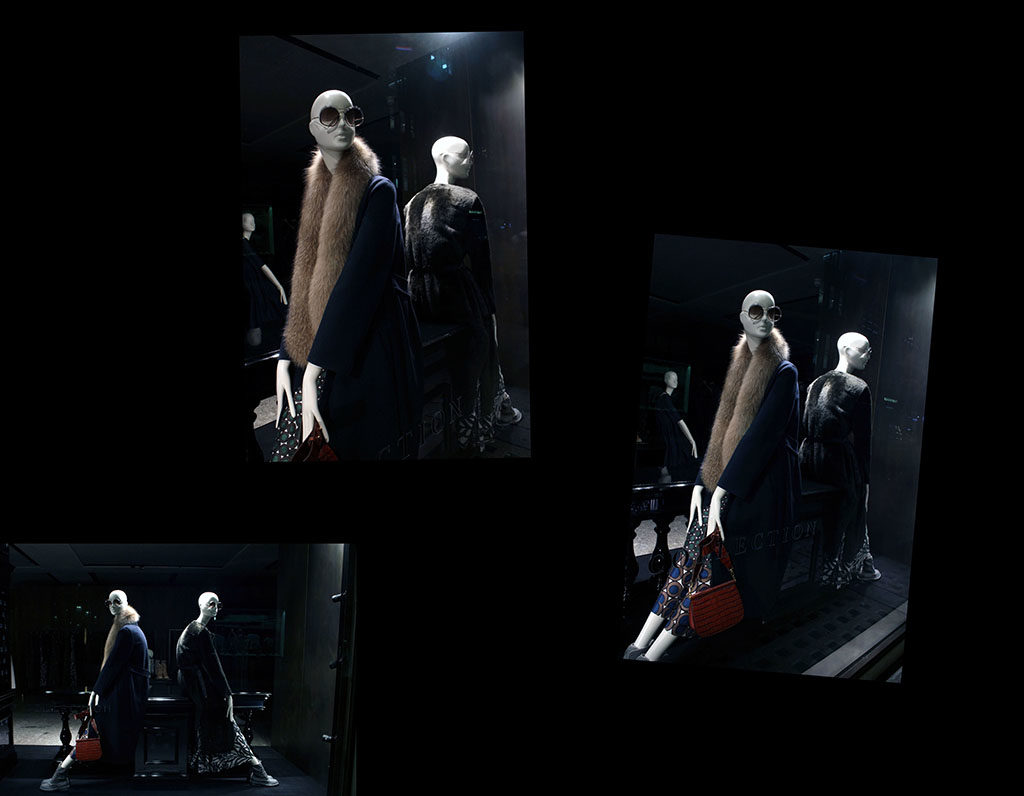 in store with…Max Mara