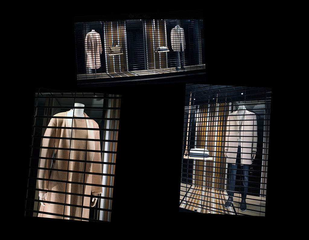 in store with…Loro Piana