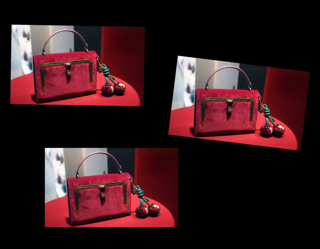 in store with…Anya Hindmarch