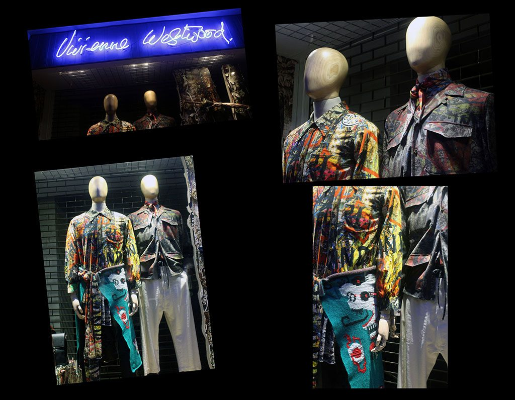 in store with…Vivienne Westwood https://bit.ly/2Nxt4iJ