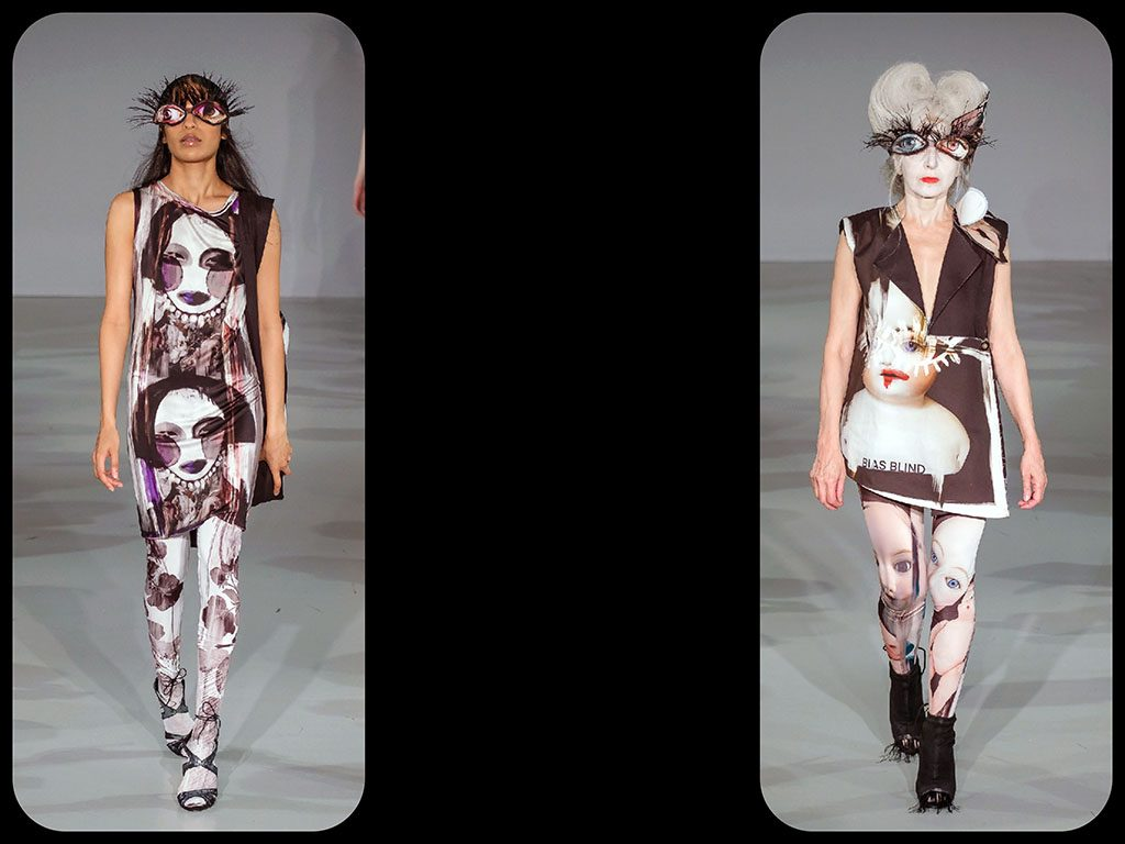 4me4you..introduces..features..previews..> 16»: Photography - Chris Daw – London Fashion Week SS20 Chris Daw – Photographer Designer(s):Ones2Watch Info: https://www.instagram.com/chrisdawphoto/