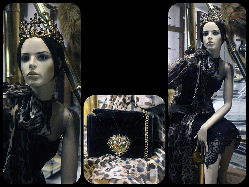 in store with…Dolce and Gabbana https://bit.ly/2ZsTtVp
