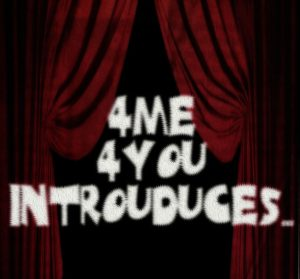 •4me4you..introduces..features..previews..>  •1: Music: November 2019 ~ DJ Charlene •2»: Film: Louis Vuitton   Spring Summer 2020  •3: Film: Chanel   Spring Summer 2020  •4»:  Film: Givenchy   Spring Summer 2020 •5: Music: Top 10: November 2019 ~ DJ Nick •6»: Film: Loewe   Spring Summer 2020  •7: Film: Miu Miu   Spring Summer 2020 •8»: Film: Y/Project   Spring Summer 2020 •9: Film: Dior   Spring Summer 2020 •10»: Film: Valentino   Spring Summer 2020 •11: Photography - Chris Daw – London Fashion Week SS20 •12»: Photography - Stefan – London Fashion Week SS20 •13: Photography - Stefan – London Fashion Week SS20 •14»: London Fashion Week September 2019 - Street Style SS20 •15: Hairdresser: ..passion & creativity from Kieron Fowler •16»: Music: Kill The Hate by Healthy Junkies and MK Ultra