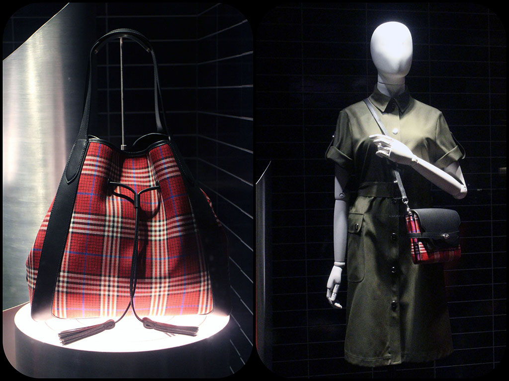 in store with…Mulberry