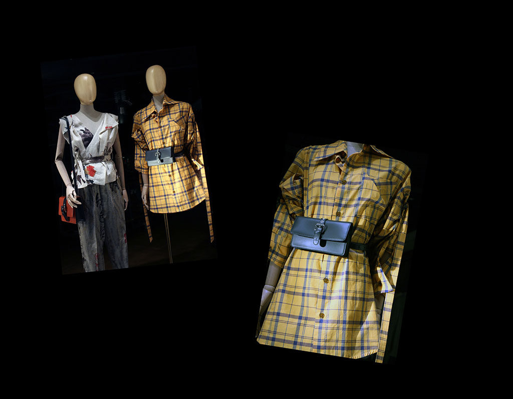 in store with…Vivienne Westwood