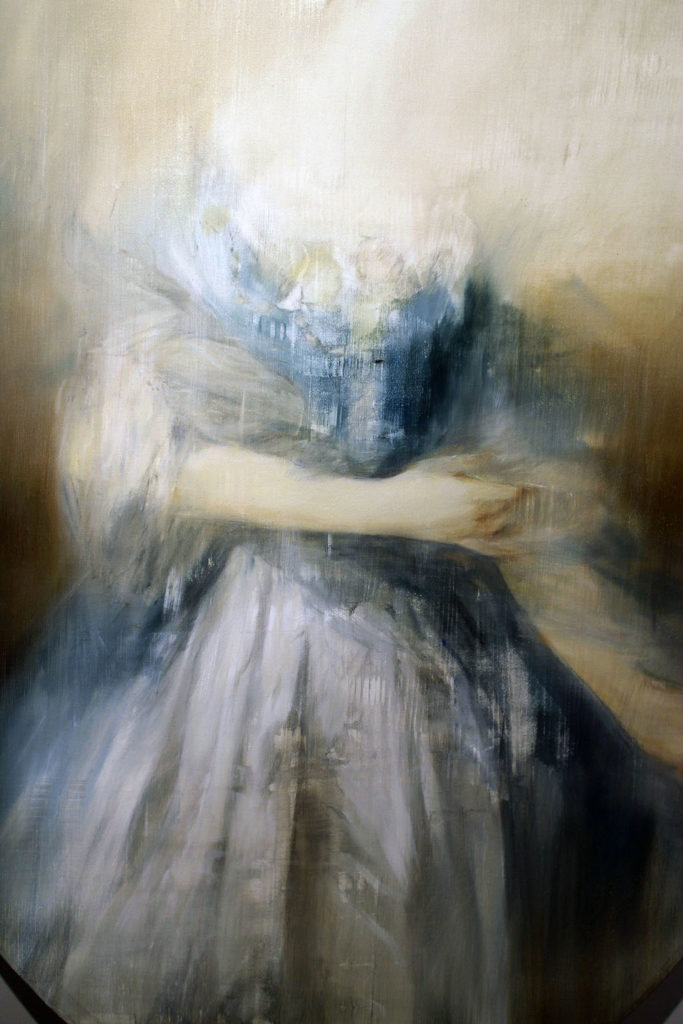 4me4you visits Unit London Gallery, which showcased Jake Wood-Evans - - Legacy & Disorder - -