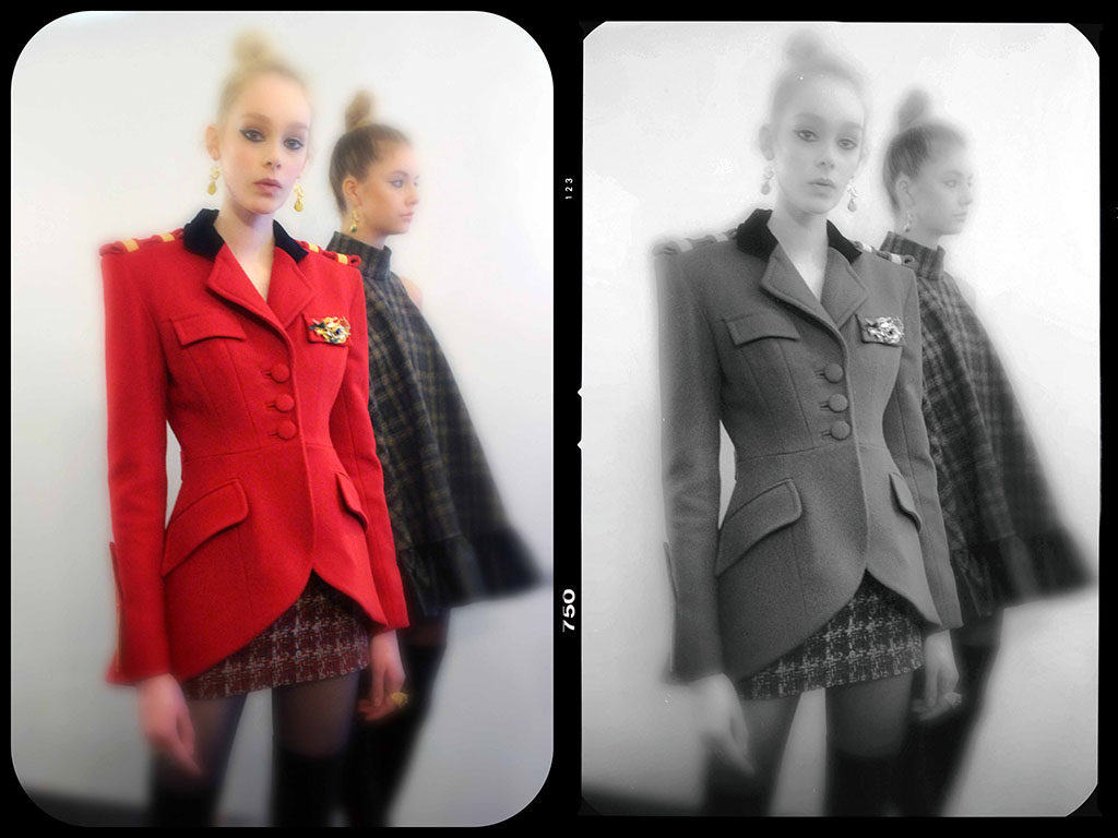 4me4you…Paul Costelloe, womenswear designer show was great to capture also feature. To witness this designers generosity towards models, photographers and backstage crew was highly noticed. Giving the freedom for us to capture at first hand so great shots. We tried to capture the real mood and pose of the models, aware and unaware reactions with the camera in hand. An enchanting designer.