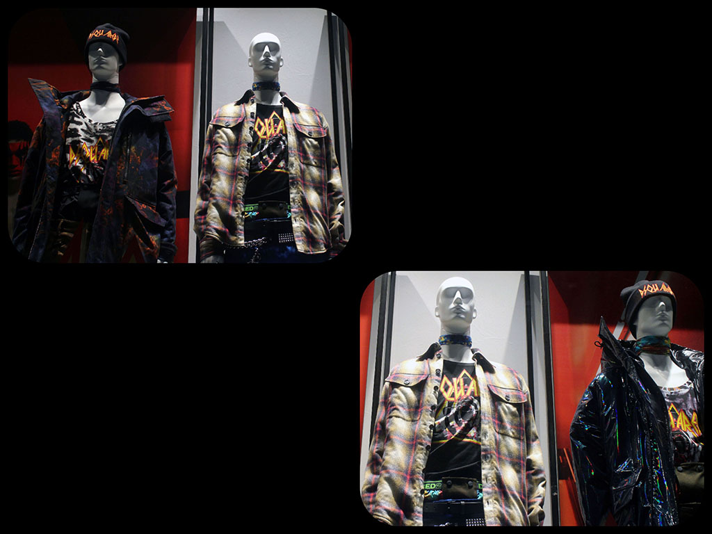 in store with…D Squared2 https://bit.ly/342ap4A