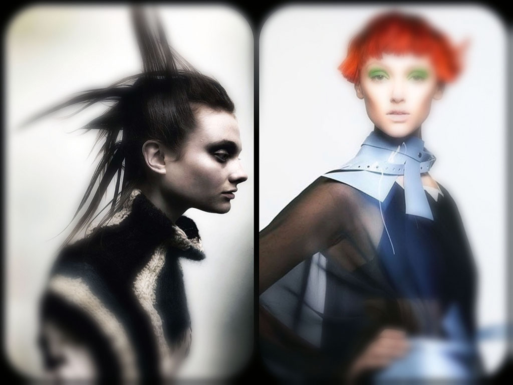 4me4you..introduces..features..previews..> • 15: Hairdresser: ..passion & creativity from Kieron Fowler