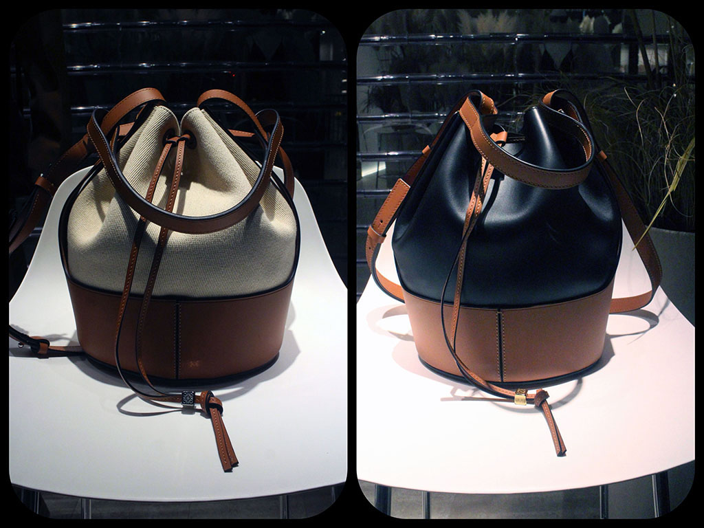 in store with…Loewe
