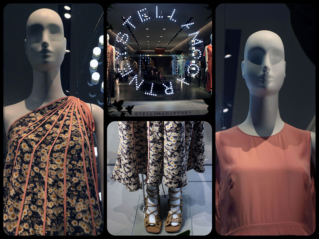 in store with…Stella McCartney