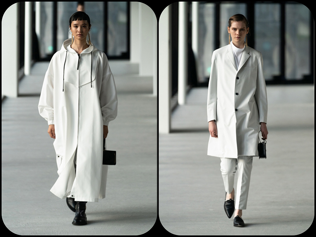 """4ME4YOU INTRODUCES.. FEATURES """"THE RERACS"""" SS20-21 DURING Rakuten Fashion Week - Tokyo Brands designer:Naomi Kurahashi TO ORDER, DM or email: SHOWROOM: https://thereracs.net INSTAGRAM: https://www.instagram.com/THE_RERACS/"""