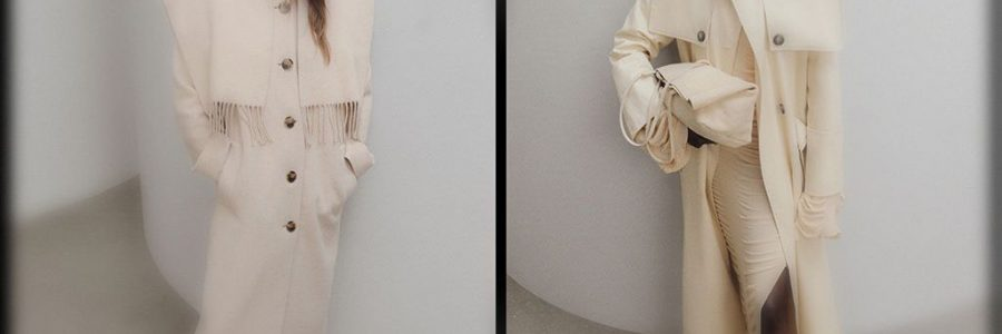 4ME4YOU INTRODUCES.. FEATURES MALENE BIRGER AW21