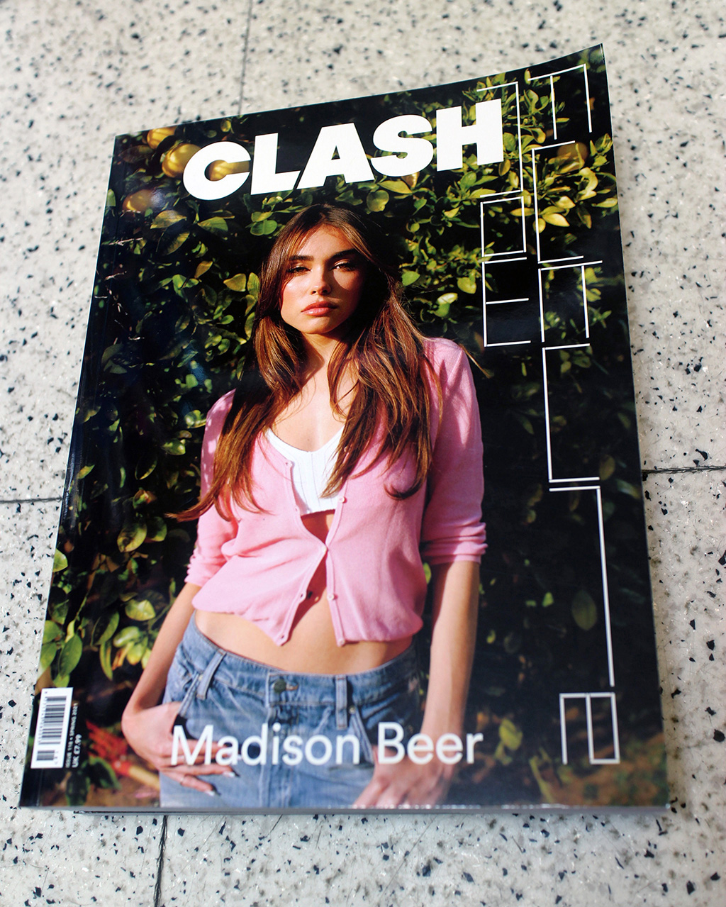 MAGAZINE COVERS MAY 2021